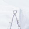 5x5 full imprint plus canopy tie down