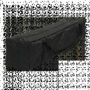 8.5x8.5 full imprint compact canopy bag