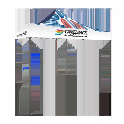 13'x13' Full Imprint Premium Canopy