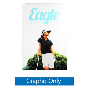 EZ Extend Tension Fabric Display Graphic