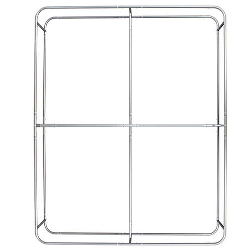 8' x 10' wallbox tension fabric backwall display hardware