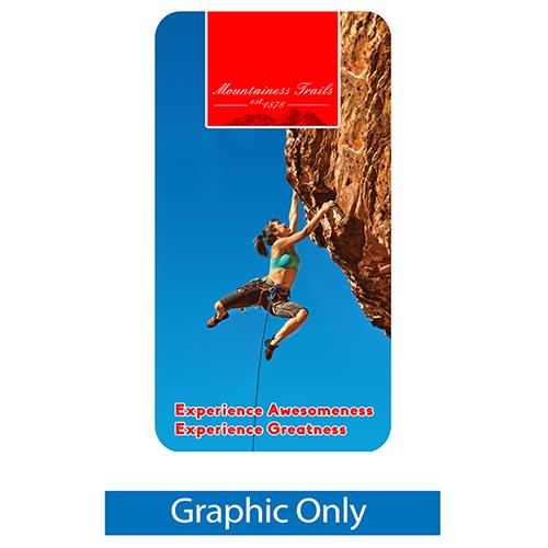 8' x 15' Wallbox Tension Fabric Backwall Display Graphic