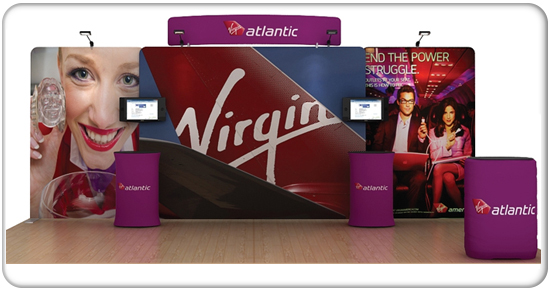atlantic 20ft curved waveline media kit
