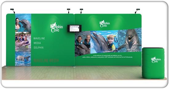 dolphin 20ft waveline media kit