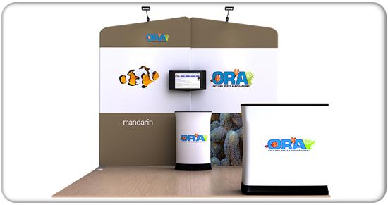 mandarin 10ft waveline media kit
