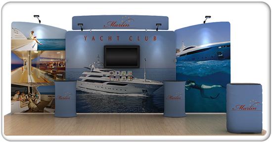 marlin 20ft curved waveline media kit