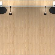 marlin 20ft tension fabric display waveline media kit top