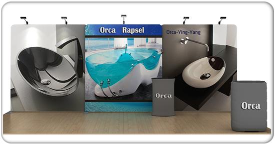 orca 20ft waveline media kit