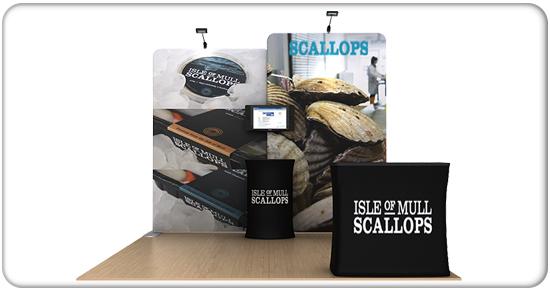 scallop 10ft waveline media kit
