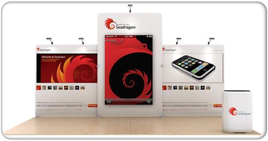 seadragon 20ft waveline media kit