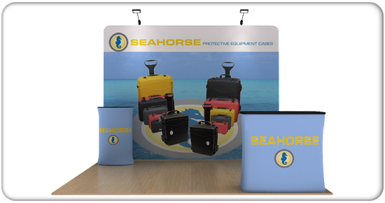seahorse 10ft waveline media kit