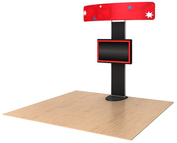 Standroid Stand Alone Display