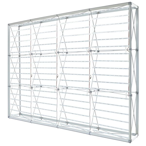 Lumiere Light Wall 10ft x 7.5ft Hardware