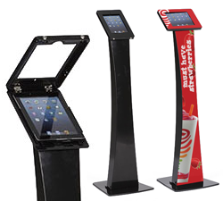 iPad Kiosks