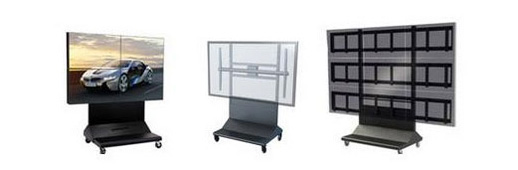 Video Wall Carts