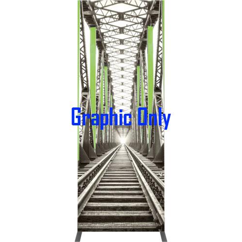 Vector Frame Light Box 06 Rectangular Graphic Only