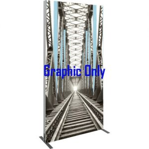 Vector Frame Monitor Kiosk-02 Graphic Only