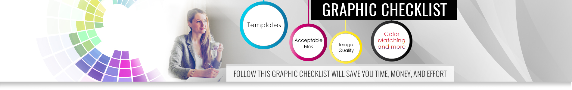 Graphic Checklist