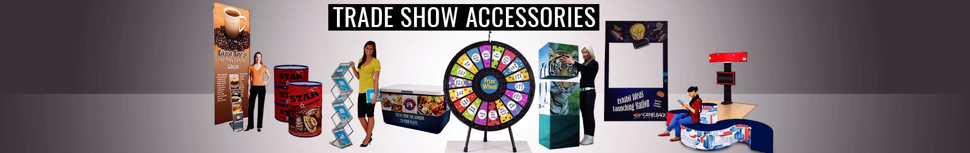 Trade Show Accessories