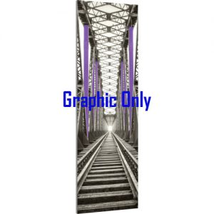 Vector Frame Edge Rectangular-02 Graphic