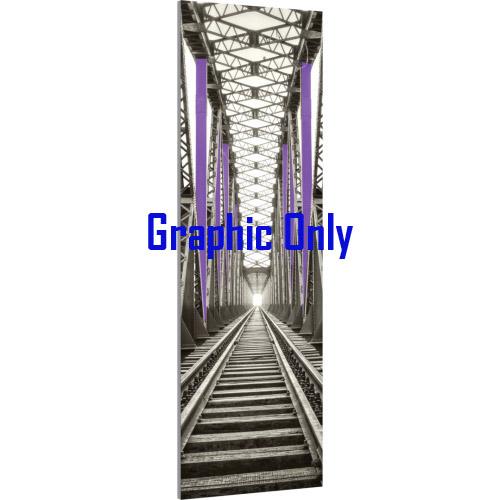 Vector Frame Edge Rectangular-02 Graphic