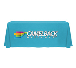 Digital Poly Poplin Convertible Table Throw Product