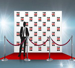 Platinum Red Carpet Package Product