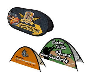 Pop Out Banners Products