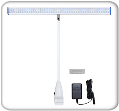Aspen SEG Frames T135 LED Light Kit