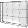 Embrace 10ft Backlit Tension Fabric Display frame right