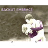 Embrace 10ft Backlit Tension Fabric Display front