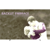 Embrace 12.5ft Backlit Tension Fabric Display front