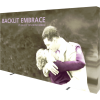 Embrace 12.5ft Backlit Tension Fabric Display right