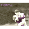 Embrace 12ft Extra Tall Tension Fabric Display front