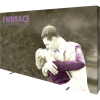 Embrace 12ft Push-Fit Tension Fabric Display right