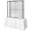 Embrace 5ft Backlit Tension Fabric Display frame right