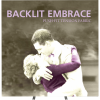 Embrace 7.5ft Backlit Tension Fabric Display front