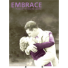 Embrace 7.5ft Push-Fit Tension Fabric Display front