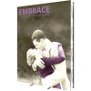 Embrace 7.5ft Push-Fit Tension Fabric Display front right