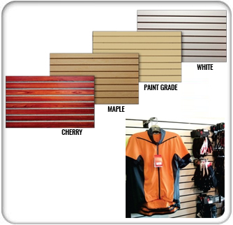 anchor core easy panel slatwall product