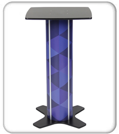 square bar tables