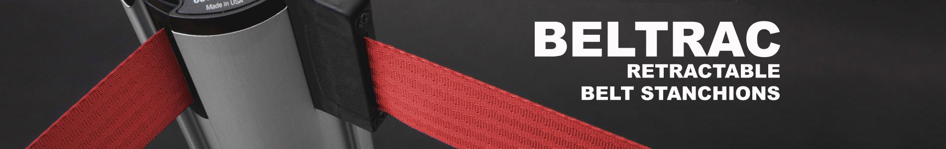 Beltrac Retractable Belt Stanchions Solutions