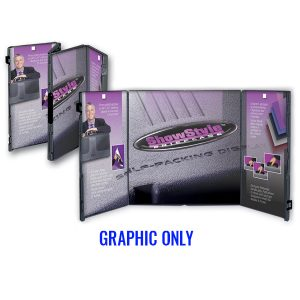 ShowStyle Briefcase Display Graphics