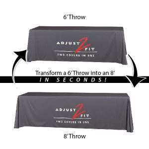 Wyndham Adjust 2 Fit Throw Covers