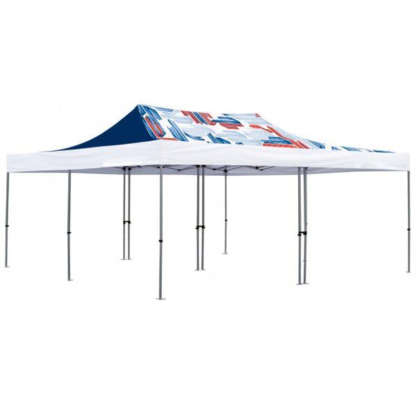 20FT Full Imprint Premium Canopy