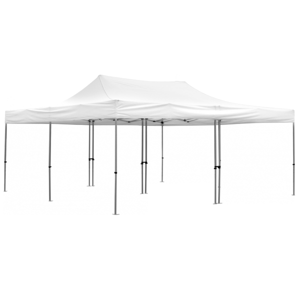 20FT White Premium Canopy