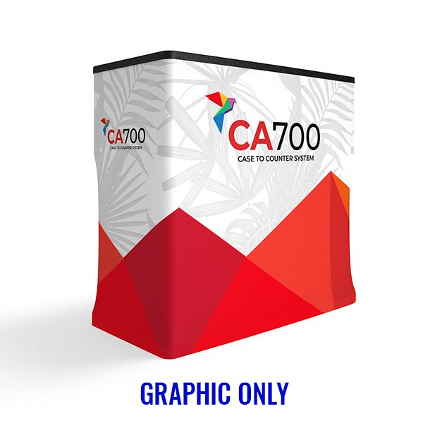 ca700 case counter system graphic only