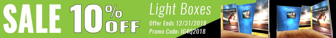 light boxes-sale