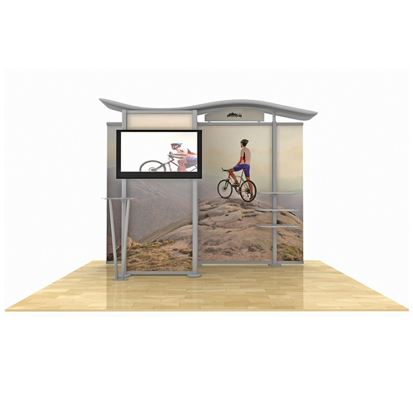10ft-timberline-monitor-display-kit