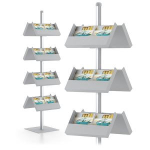 SignPost Literature Stands